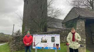Eglwys Pantycelyn