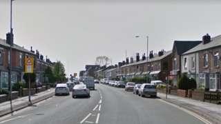 Wigan Road, Bolton