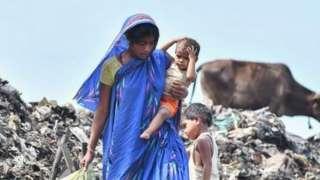 जागतिक बँकेनुसार 1990 ते 2015 या काळात 25 कोटींपेक्षा अधिक भारतीय गरिबीतून बाहेर आले.