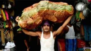 अर्थव्यवस्था, भारत