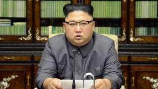 朝鲜《劳动新闻》18日文章警告朝鲜青年一代,不要追随韩国的流行文化。