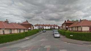 Cant Crescent, Carlisle