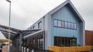 The Polden Bower School