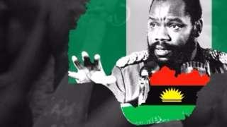 Asaaju oriede Biafra