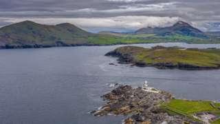 Valentia, County Kerry,