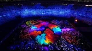 закриття Олімпіади 2020