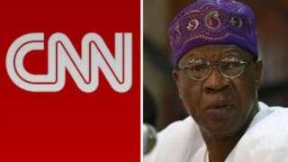 Aworan Lai Mohammed ati CNN