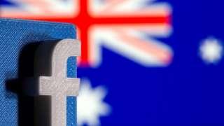 臉書與澳大利亞