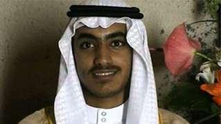 Hazam bin Laden