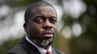Jean Jacques Lumumba impirimbanyi yo kurwanya ruswa no kunyereza umutungo wa leta muri DR Congo