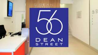 56 Dean Street clinic