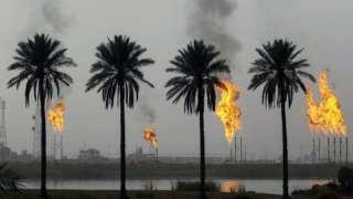 इरान तेल