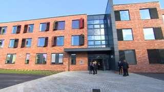 Wilsthorpe School