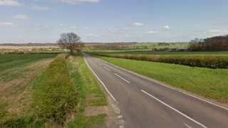 Trowell Lane, Sutton Bonington, Nottinghamshire