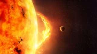 सौर वादळ म्हणजे काय? पृथ्वीवर त्याचा काय परिणाम होणार आहे?