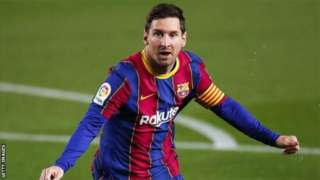 Lionel Messi don win more Ballon d'Or awards - wey dem dey give di best player for di world - pass anybody else, wit six