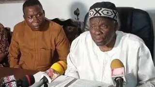 Sunday Igboho ati Banji Akitoye