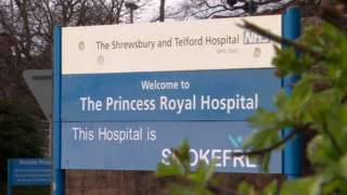 Princess Royal Hospital