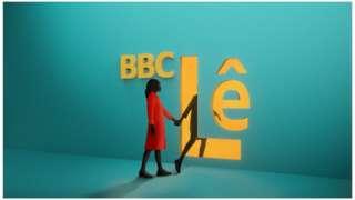 Arte BBC Lê