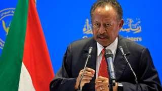 Abdalla Hamdok arongoye reta mfatakibanza ya Sudani mu masezerano yo gusangira ubutegetsi yashitsweko inyuma y'ibogozwa rya Omar al-Bashir mu 2019