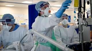Monklands Hospital