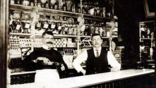 The Billiard Room Saloon & Cafe, Motherwell
