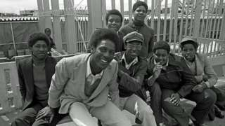 Skegness day trip 1975