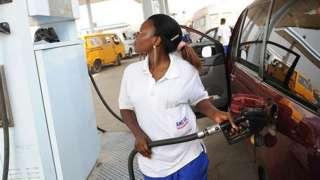 Nigerian petrol price: NNPC Petrol pump price for Nigeria