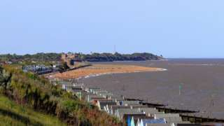 Bawdsey and The Deben Haven