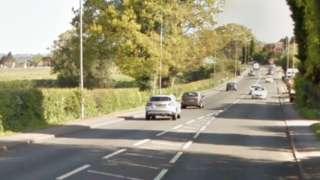 A38 Birmingham Road