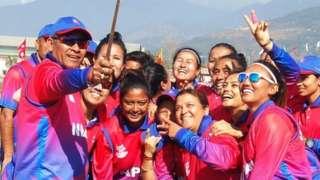 महिला क्रिकेट