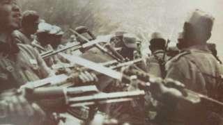 1967లో ఒకరికొకరు ఎదురెదురుగా తలపడ్డ భారత, చైనా సైనికులు
