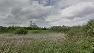 Calon energy site