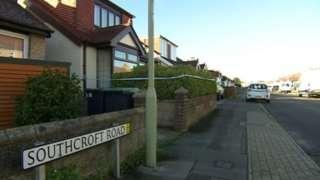 Southcroft Road