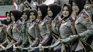 Ejército de Indonesia