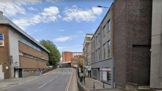 Exchange Road, Watford