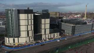 Royal Liverpool University Hospital