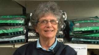 Sally Hyman