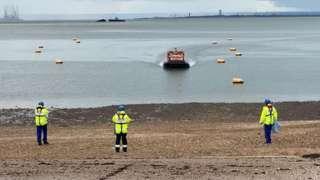 Southend Coastguard