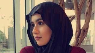 Aya Hachem