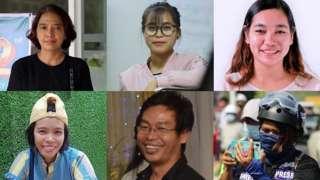 သတင်းထောက်တွေဖမ်း၊ သတင်းတိုက်တချို့ ပိတ်ခံရတဲ့ မြန်မာ့သတင်းလွတ်လပ်ခွင့် ဘယ်အခြေဆိုက်နေလဲ