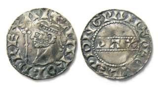 Reece Pickering Harold II silver penny