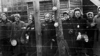 1945లో రావెన్స్బ్రక్
