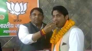 કપિલ ગુર્જર