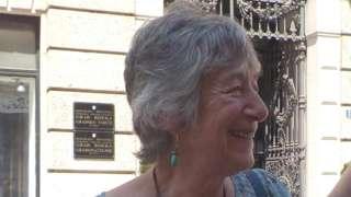 Maja O'Brien