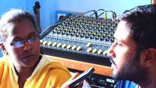களஞ்சிய சமூக வானொலி