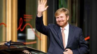 Kral Willem-Alexander