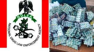 NDLEA arrest drug lord for Anambra and Taraba state