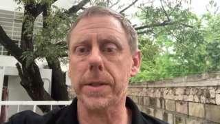 Rob Davis, Saraid worker