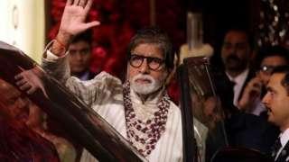 Amitabx Bachchan
